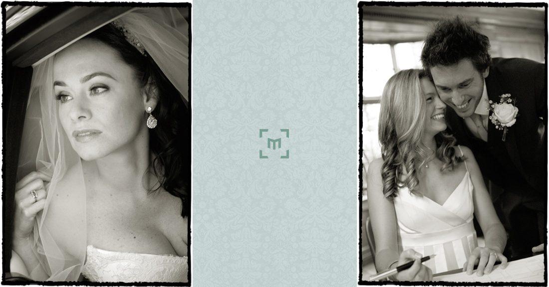 Wedding Photography - Mason Photography